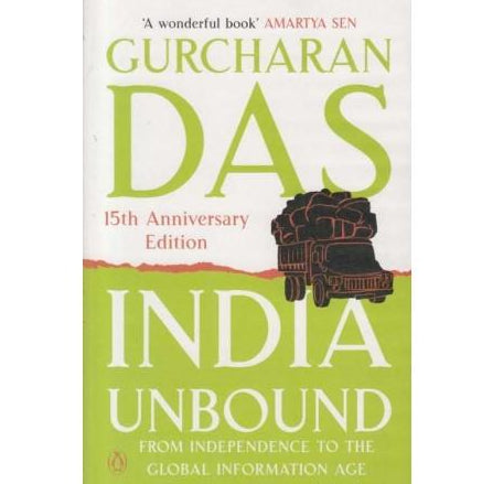 India Unbound by Gurucharan Das