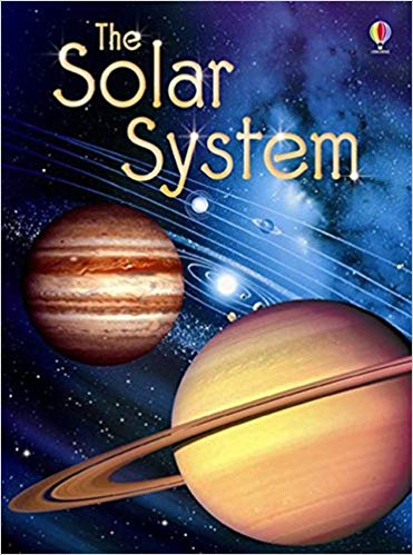 The Solar System (Beginners Series) by Emily Bone