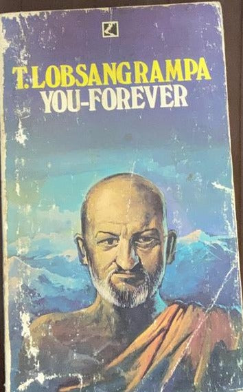 You Forever by T Lobsang Rampa