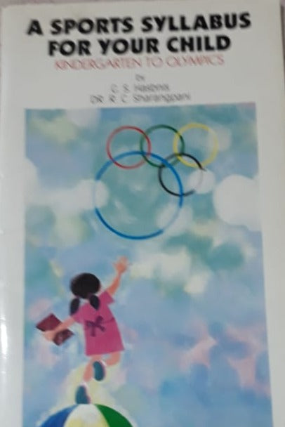 Sports Syllabus For Your Child