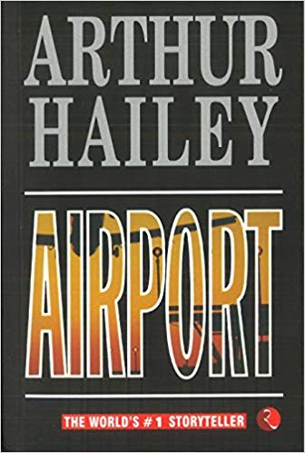airport byarthur hailey