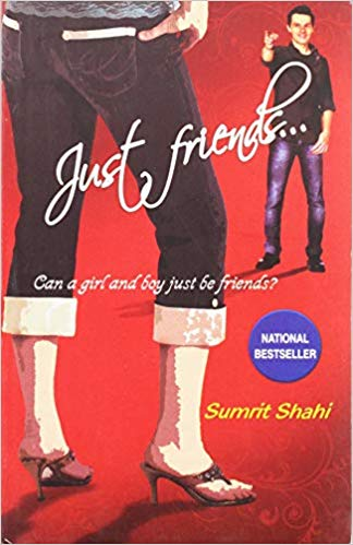 Just Friends by Sumrit Shahi