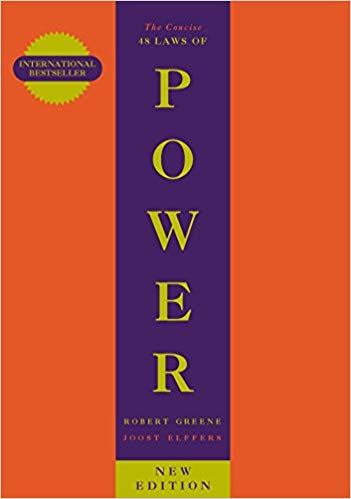 The Concise 48 Laws Of Power (The Robert Greene Collection) by Robert Greene
