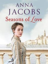 Seasons Of Love By Anna Jacobs