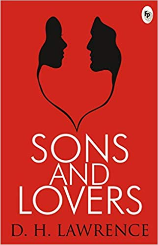 Son and lovers by d.h.lawrence