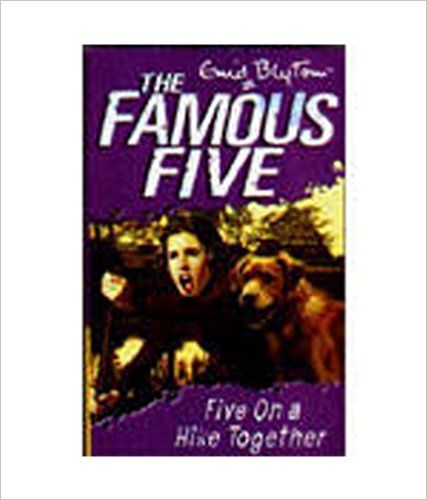 Famous Five: 10: Five On A Hike Together by Enid Blyton