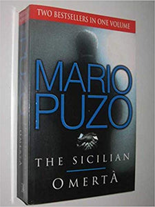 Omerta The Sicilian by Mario Puzo