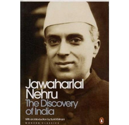 Jawaharlal Nehru The Discovery Of India (Jawaharlal Nehru The Discovery Of India)  by Sunil Khilnani