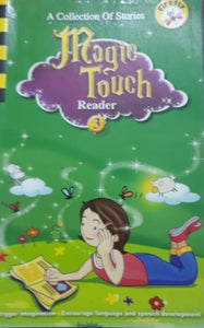 A Collection of Stories - Magic Touch Reader  3