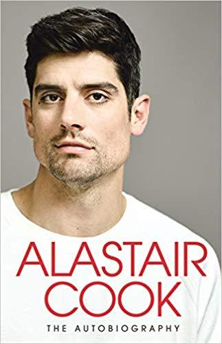 The Autobiography by Cook, Sir Alastair