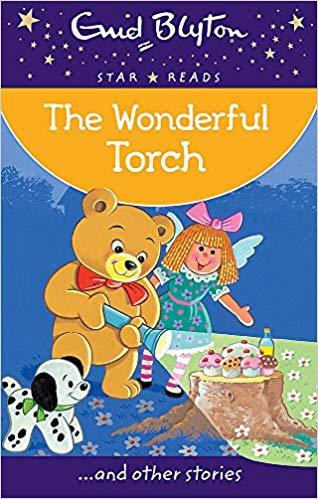 STAR READS SERIES 2: THE WONDERFUL TORCH by Blyton, Enid