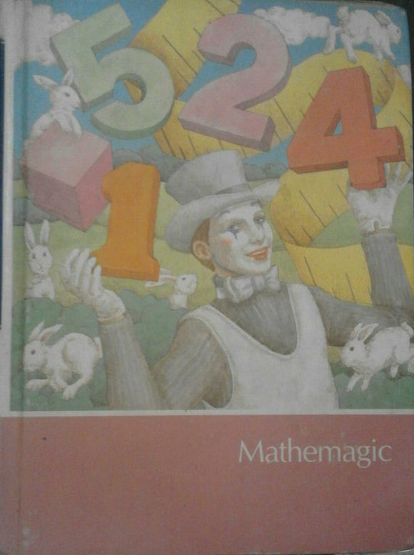 Childcraft Mathmagic