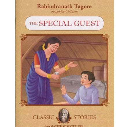 The Special Guest by Rabindranath Tagore