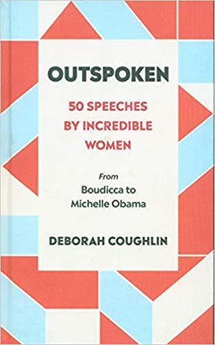 Outspoken by Coughlin, Deborah