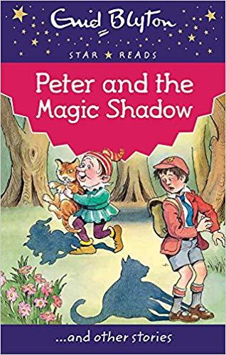 STAR READS SERIES 3: PETER AND THE MAGIC SHADOW