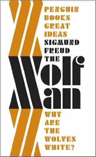 Wolfman by Sigmund Freud