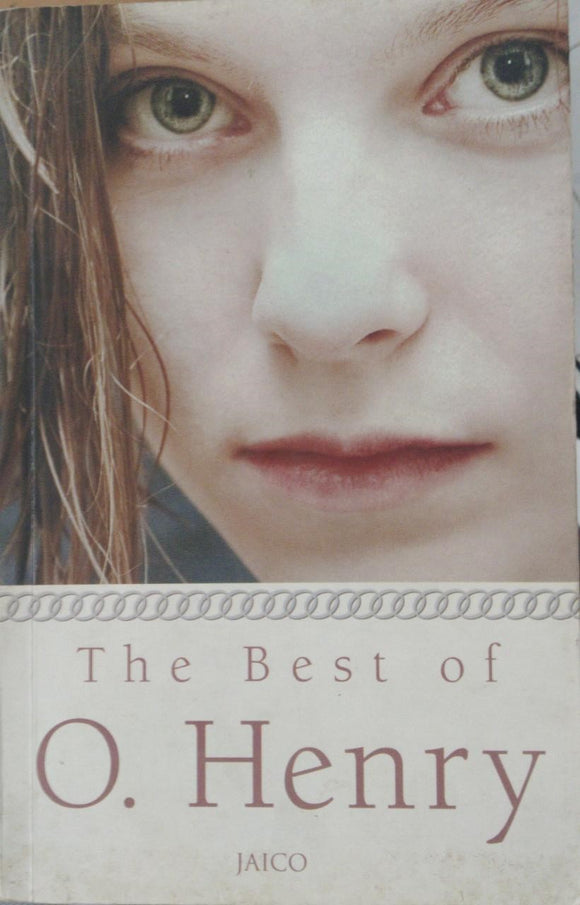The Best of O. Henry, By Jaico