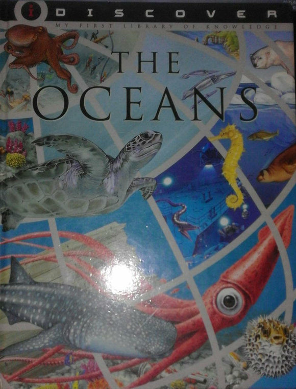 Discovery of The Oceans