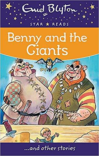 STAR READS SERIES 3: BENNY AND THE GIANTS