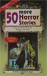 50 More Horror Stories by AI Sarrantonio