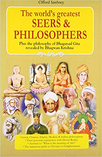 The World's Greatest Seers & Philosopher (REP) by Clifford Sawhney