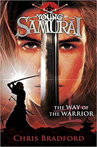 Young Samurai: The Way of the Warrior - Book 1 by Chris Bradford