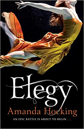 Elegy (Watersong) By Amanda Hocking