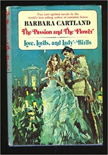 Love, Lords, and Lady-Birds  by Barbara Cartland