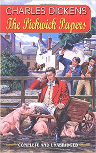 The Pickwick Papers (Tor Classics)  By Enid Blyton