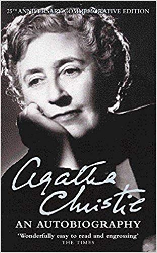 An Autobiography By Agatha Christie