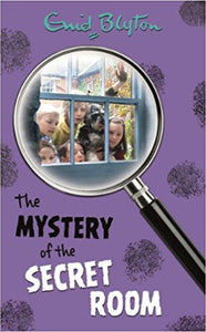The Mystery of the Secret Room (The Five Find-Outers #3) by Enid Blyton