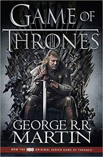 A Game of Thrones (A Song of Ice and Fire) by George R.R. Martin