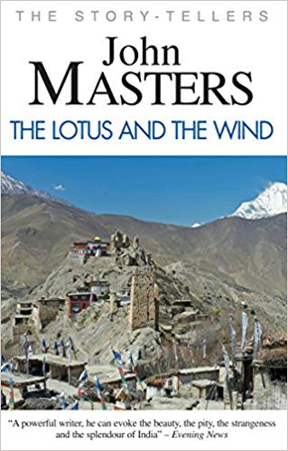 The Lotus and the Wind (Story Tellers) by John Masters