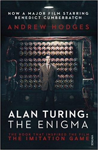 Alan Turing: The Enigma by Andrew Hodges by
