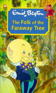 The Faraway Tree Book Series By Enid Blyton