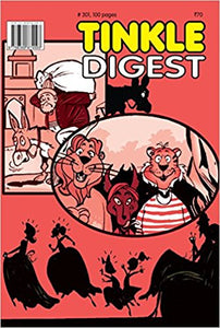 Tinkle Digest 304 By Tinkle