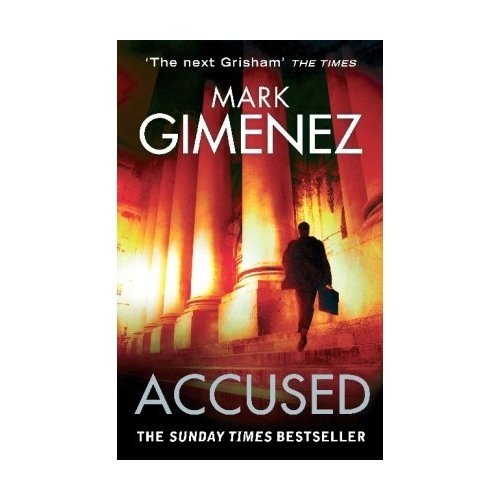 Accused by mary  gimenez