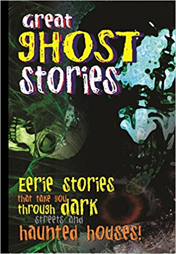 Great Ghost Stories by BPI India
