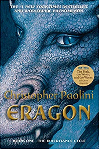 Eragon (Inheritance, Book 1) by Christopher Paolini