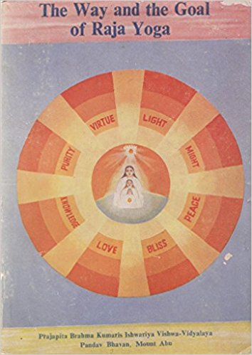 The way and the goal of raja yoga by B. K. Jagdish Chander