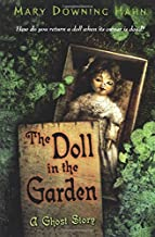 The Doll In The Garden By Mary Downing Hahn