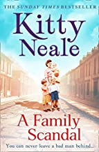 A Family Scandal By Kitty Neale
