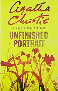 unfinished portrait by agatha christie
