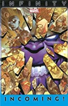 Infinity Incoming By Stan Lee & Paul Jenkins