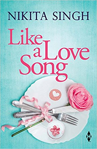 Like a Love Song by Nikita Singh