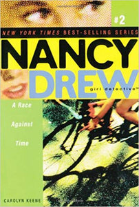 A Race Against Time (Nancy Drew) by Carolyn Keene