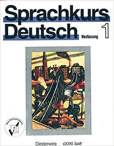 Sprachkurs Deutsch 1 by Ulrich Haussermann
