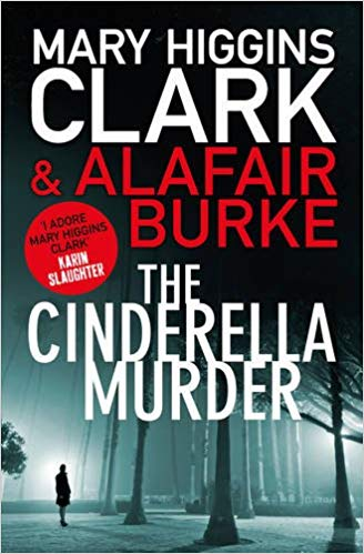 Mary Higgins Clark and Alafair Aurke