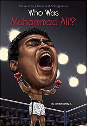 Who is Muhammad Ali? (Who Was?) by Buckley Jr. James