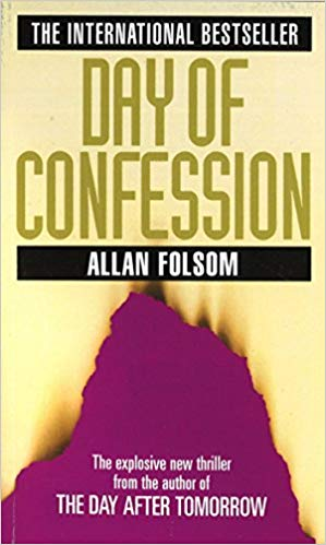 Day Confession BY Allan Folsom